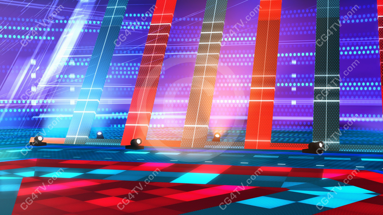 Large Image Dance Stage Dance Stage Backgrounds