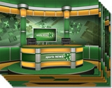 Sport Virtual Studio Set high resolution