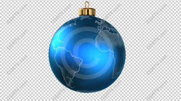 Christmas Bauble Image high resolution