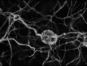 Nanobots Replacing Neurons