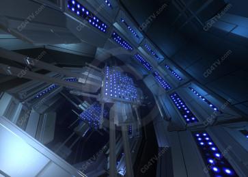 Nanostructure System