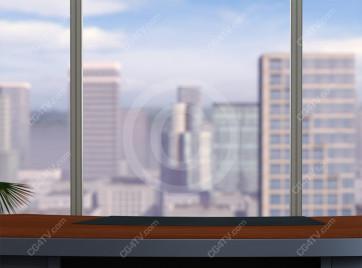 CEO Stills Virtual Set -- Camera 4