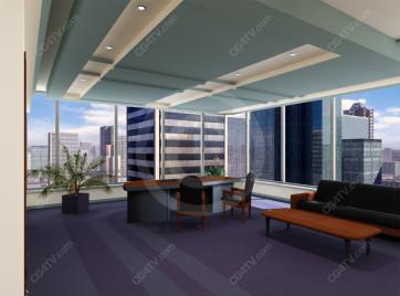 CEO Stills Virtual Set -- Camera 5