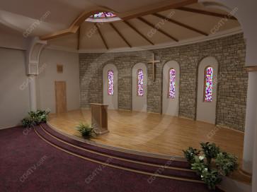 church virtual set high res c3