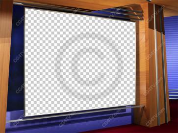 Classic Weather Virtual Set Camera 5 high resolution