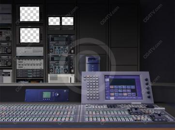 Camera 2. Control Room