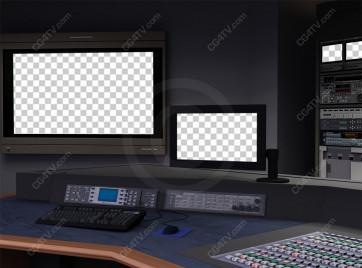 Camera 5. Control Room