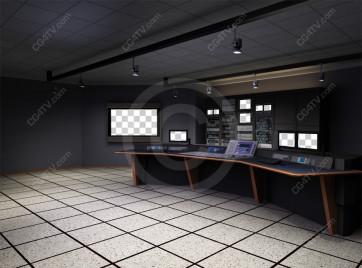Camera 6. Control Room