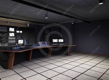 Camera 8. Control Room