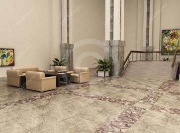 Lobby Virtual Set -- Camera 11
