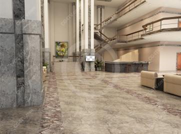 Lobby Virtual Set -- Camera 9