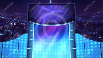 Virtual Stage Set -- C14