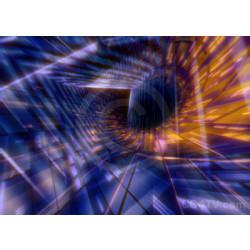 Inside Cyber Tunnel