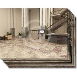 Lobby Virtual Set