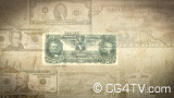 Currency Finance Animation