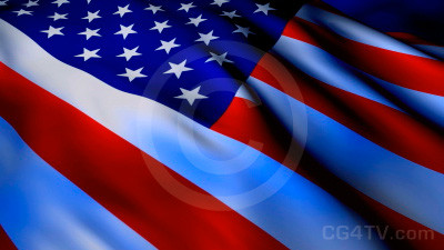 American Flag Animations -- Special Offer
