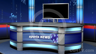 Animated Sports Set -- Camera 8